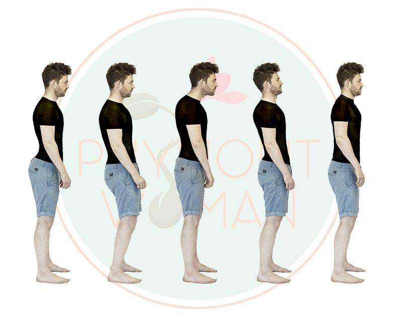 Posture for Men WS