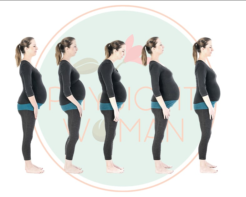 Pregnancy Posture & Pelvic Floor Workshop