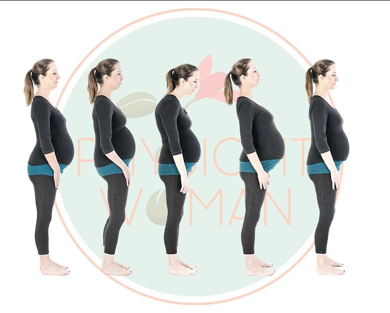 Posture & Pelvic Floor WS