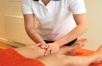sports physiotherapy massage for sports injuries